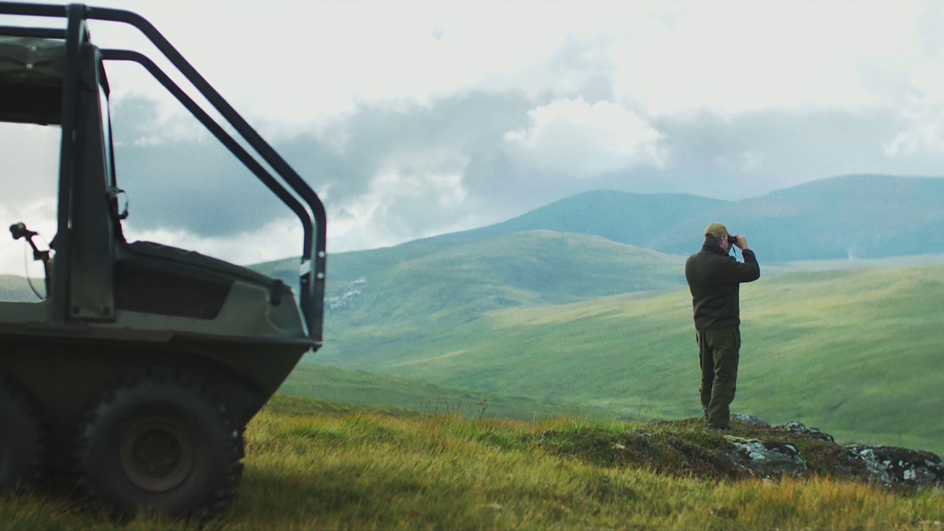 Openreach Altnaharra - Pretzel Films