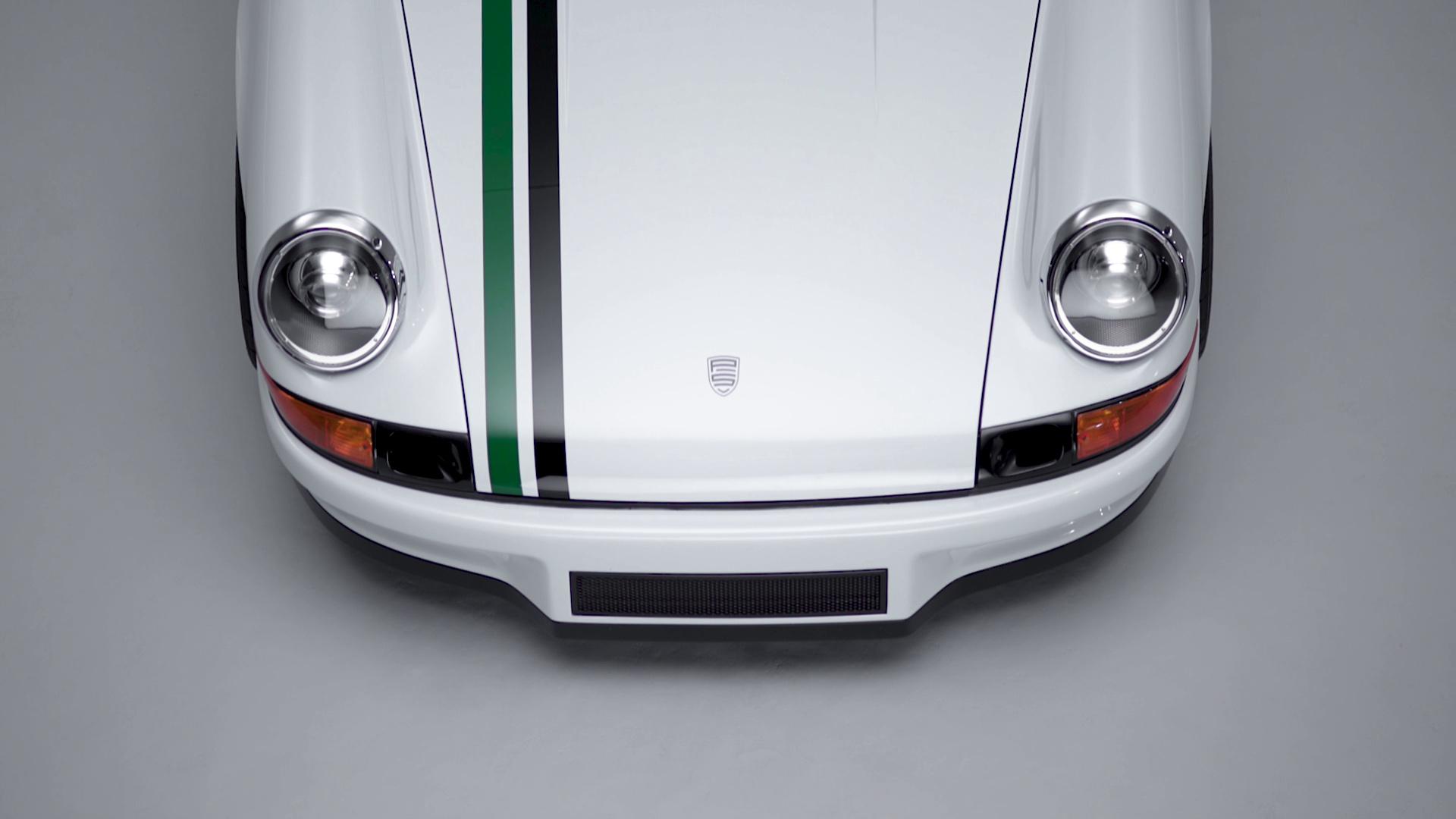 Porsche LeMans - Pretzel Films