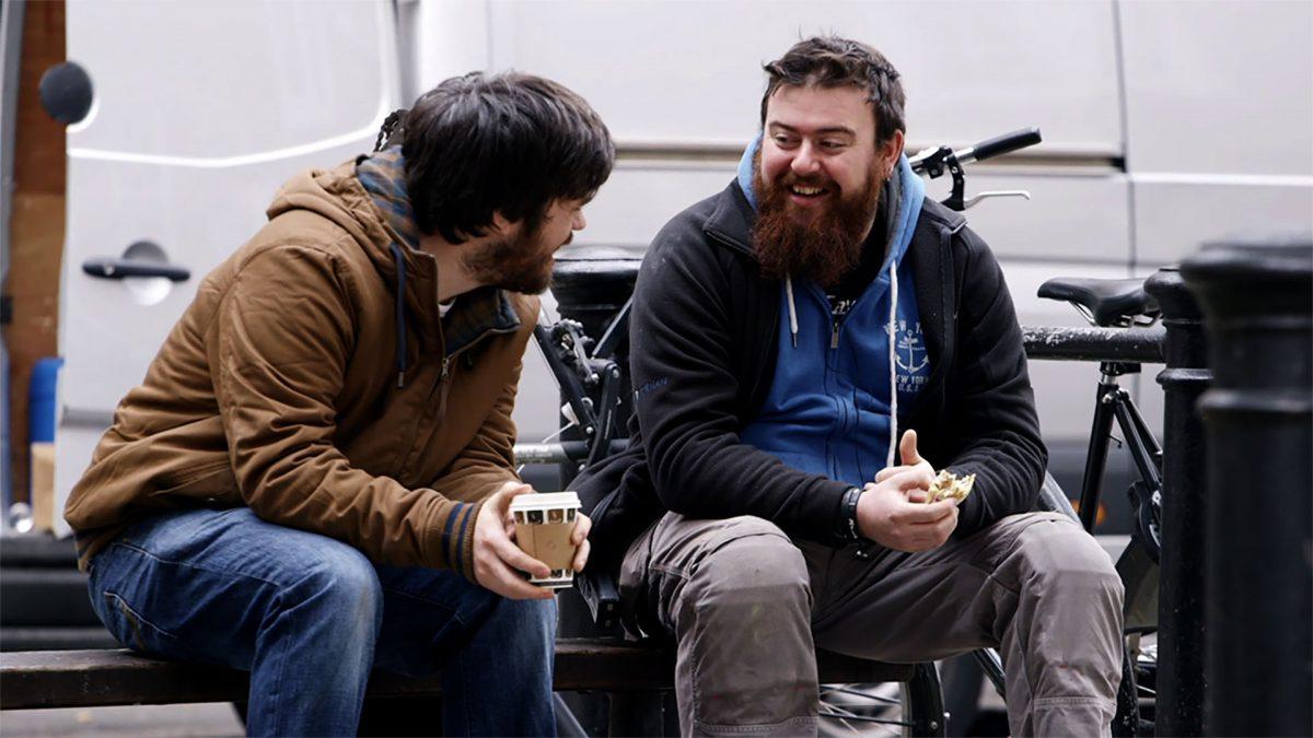 Metro Play Beard - Pretzel Films