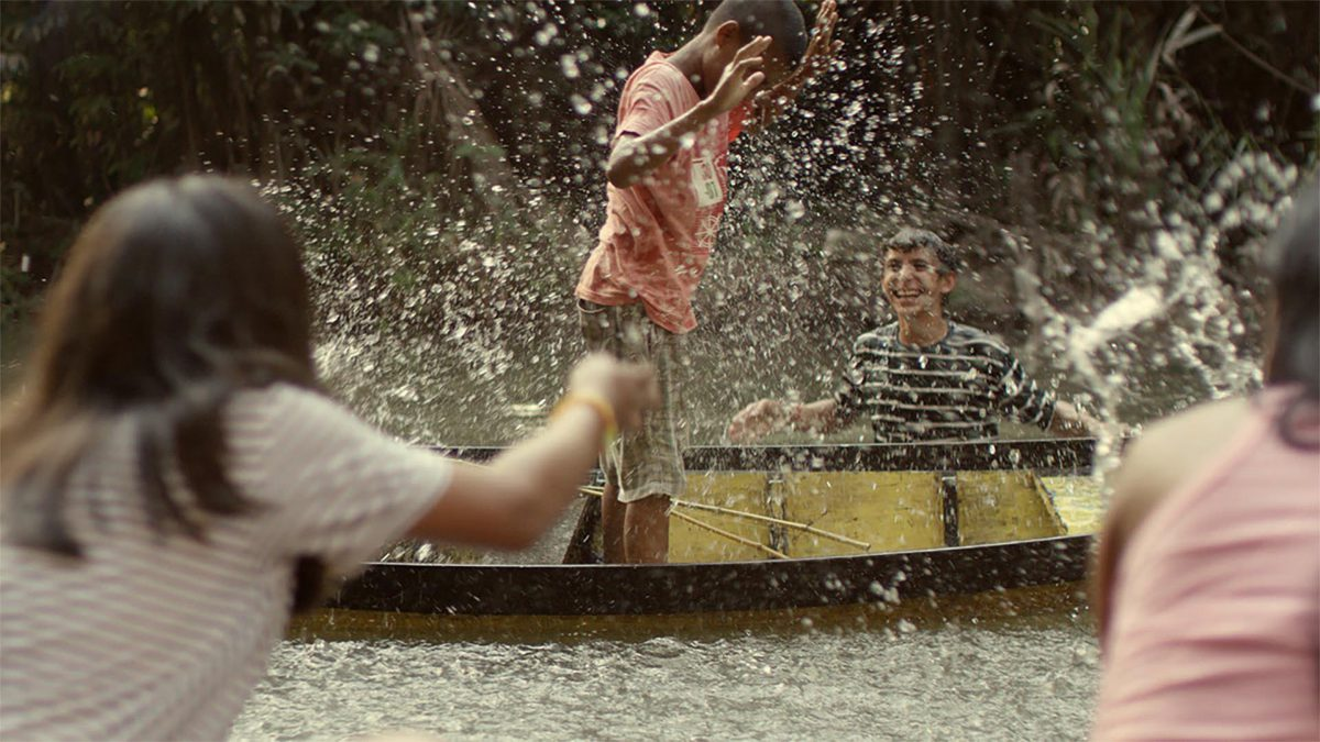 Swarovski Waterschool Brazil - Pretzel Films